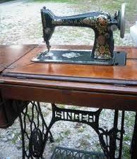vogue sewing machine