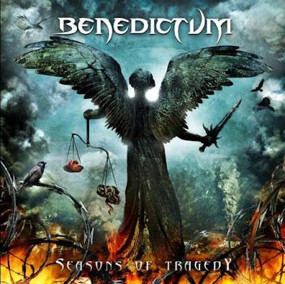 Benedictum - Seasons Of Tragedy (2008) 178981