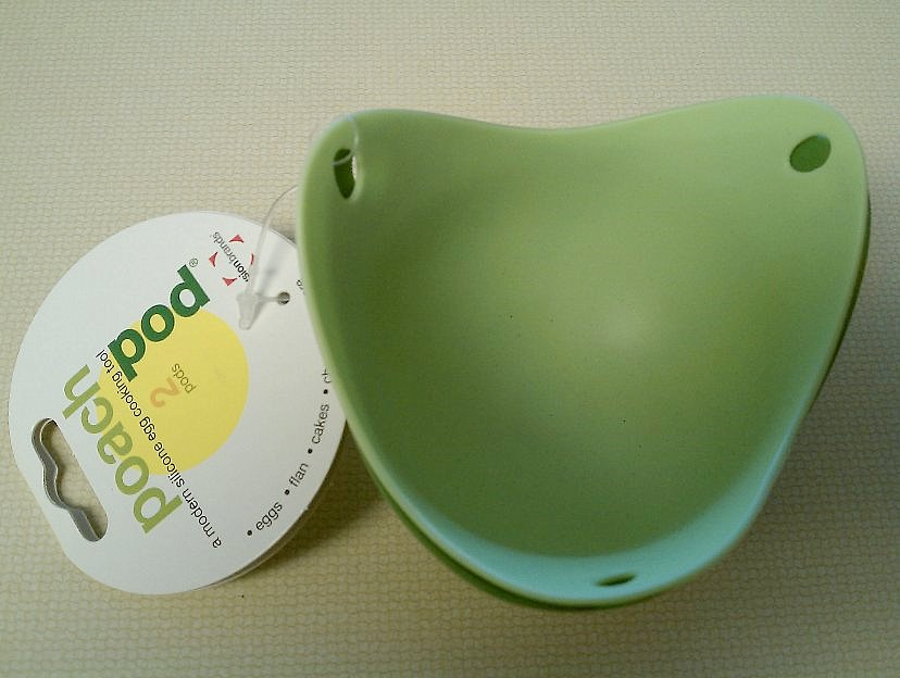 fusionbrands poach pods instructions