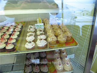 Cupcake Display Case 3