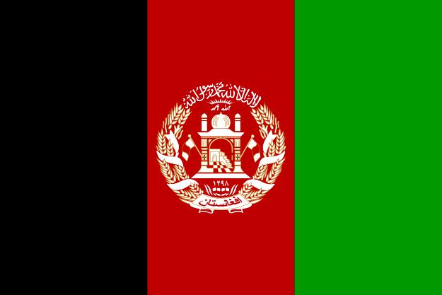 [Afghanistan]