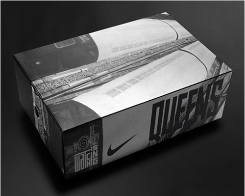 Yosedemarketing los barrios de manhattan llegan a las cajas de zapatillas de nike - Callejero manhattan ...