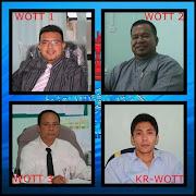 Staff WOTT 2006-2010
