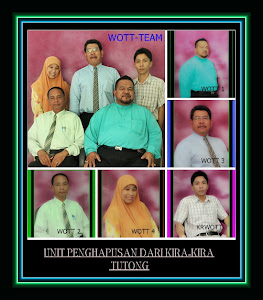 Staff WOTT-Team 2010