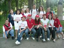 FREE HUGS 2009