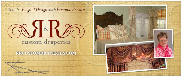 R & R CUSTOM DRAPERIES, ETC.