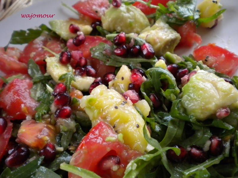 Le chaudron magique de jojo salade explosive pour troll for Ver mangeur de salade