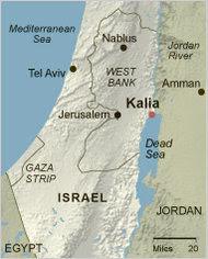 05deadsea map articleInline Sebab Kita Boleh Terapung di Laut Mati