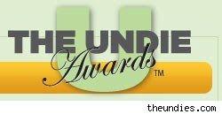 The Undie Awards website!