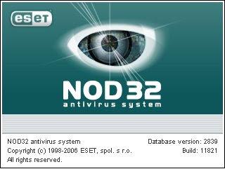 Como actualizar Nod32 sin conexion a internet