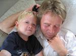 Far-og sønnkjærlighet