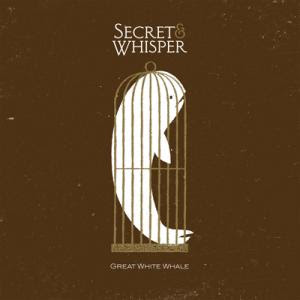 Great White Whale Secret And Whisper Schatten Stieg: Secret...