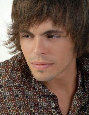 hombres argentinos lindos: