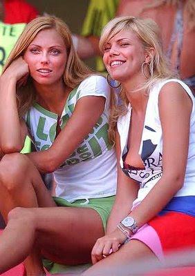 Las chicas de Europa del Este quieren matrimonio