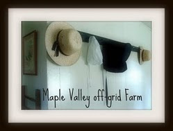 Maple Valley Off-grid Farm