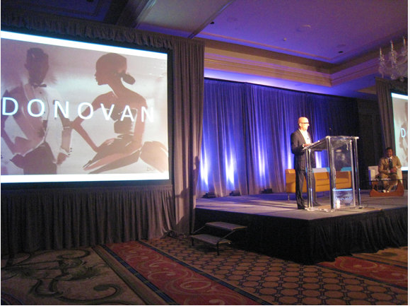 Donovan Presentation