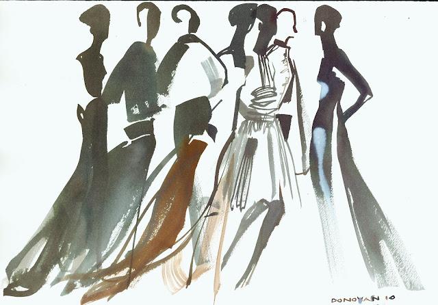 Parade of Elegance