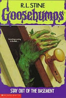 little miss zombie r l stine book of the week stay out