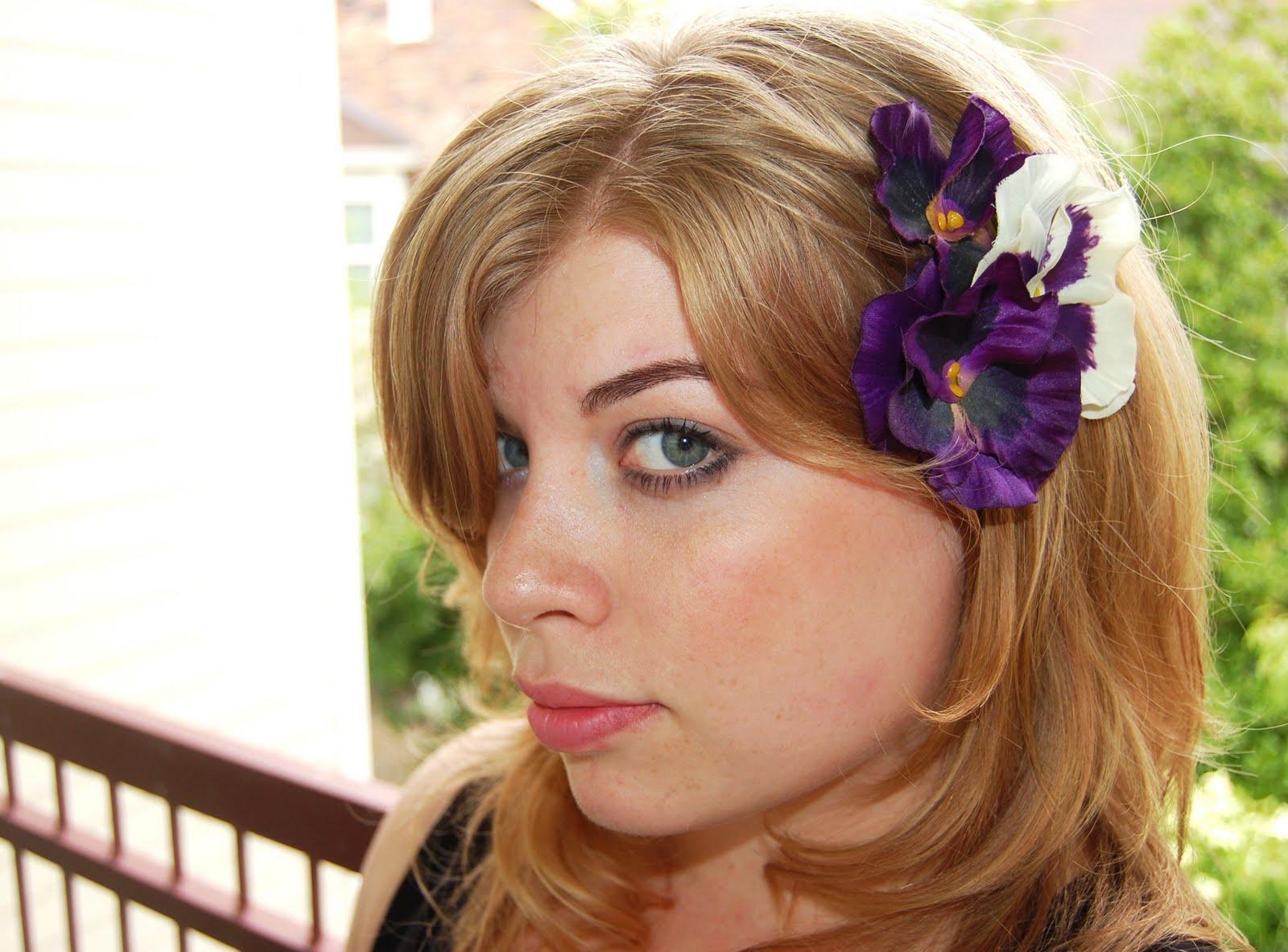 Wild hair Accessories