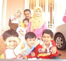 Keluarga 2009