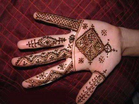 dulhan Mehndi Designs 2010