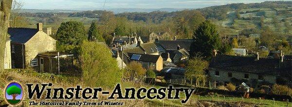 Winster Ancestry