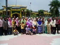 Istana Maimun,Medan