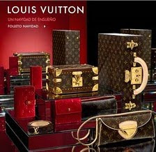 Madame MERCIER loves Louis Vuitton