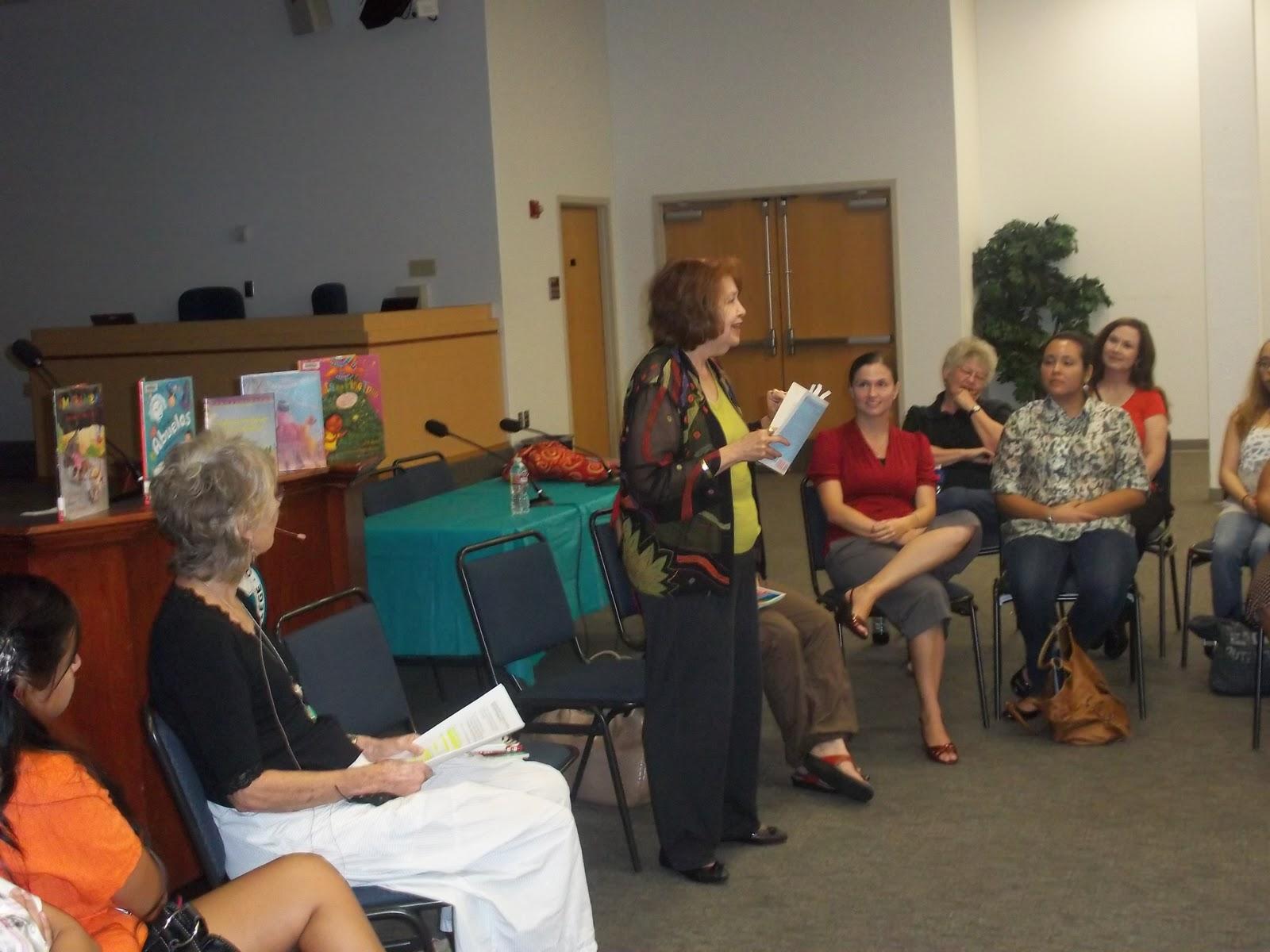 El Paso Writer Updates: Pat Mora, Alicia Gaspar De Alba, Ben Saenz, And More