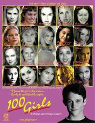 Baixar Filme 100 Garotas (Dual Audio)