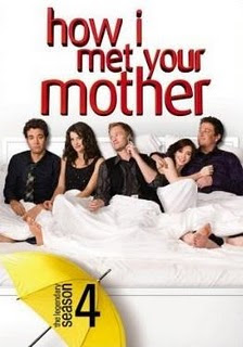 Baixar How I Met Your Mother 4ª Temporada Download Grátis