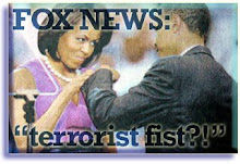 fox news' obama-PHOBIA!