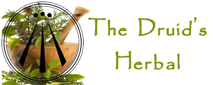 The Druid's Herbal