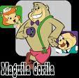 MAGUILA GORILA