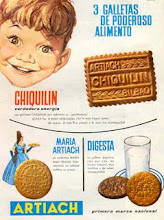 GALLETAS CHIQUILIN