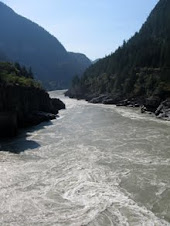 Fraser River