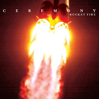 ceremonyrocketfire