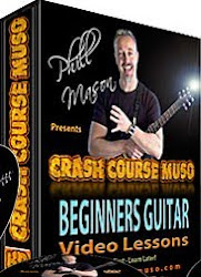 Beginners Guitar Lessons For You