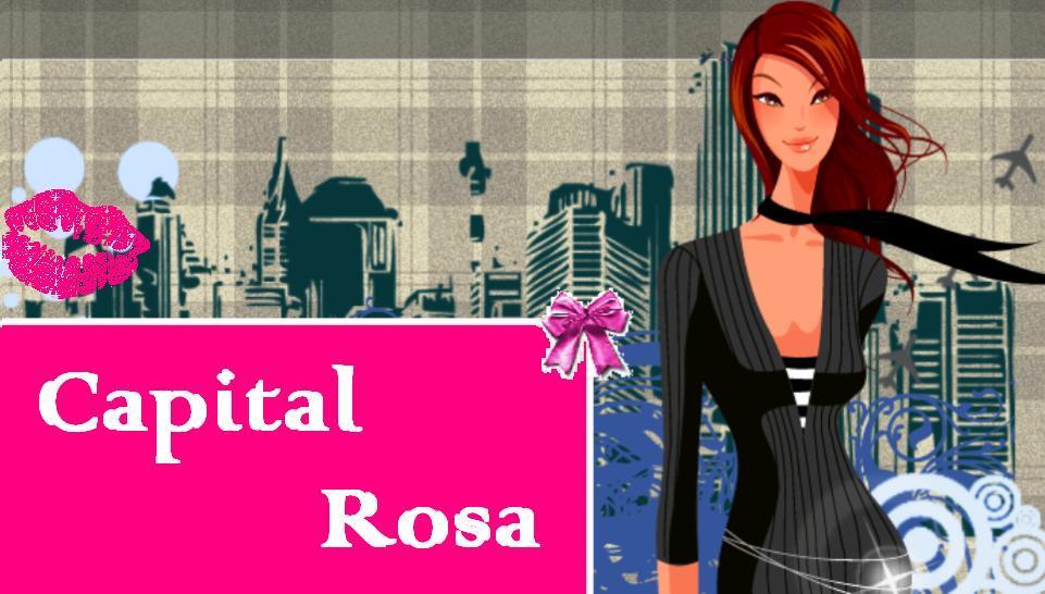 Capital Rosa