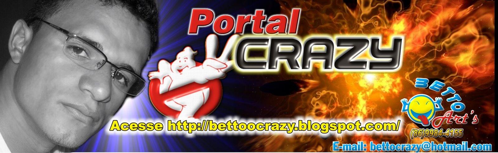 PortalCrazy