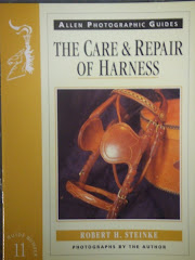 The Care & Repair of Harness