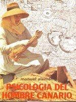 """XXX Aniversario de la publicación del libro """"Psicología del hombre canario"""" de Manuel Alemán"""