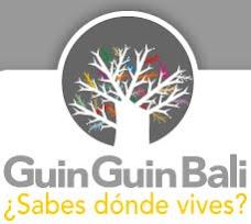 GuinGuinBali