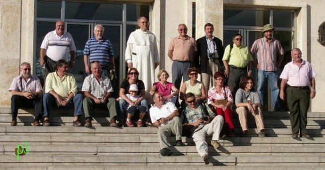 2º reencuentro. Octubre de 2006.