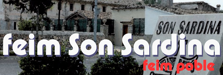 Feim Son Sardina