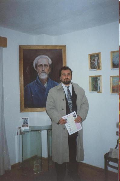 Premiul I  la concursul national de Proza Vasile Voiculescu
