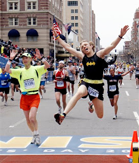 114th Boston Marathon
