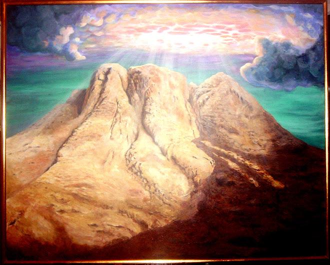 Monte Sinai (encargo)