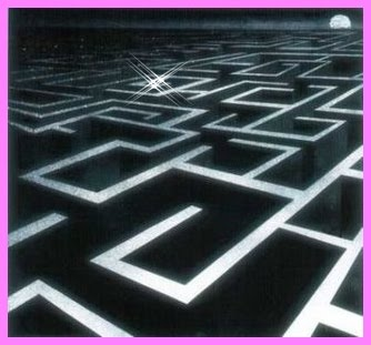 A CHAVE PRINCIPAL Labirintos