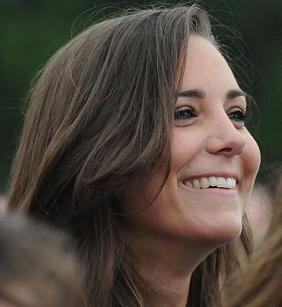Kate Middleton biografia y vida